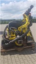 Waratah H480c, 2013, Harvester heads