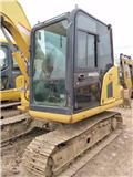 Komatsu PC 70, 2015, Crawler excavators