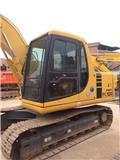 Komatsu PC 120-6、2010、履帶式挖土機(掘鑿機,挖掘機)