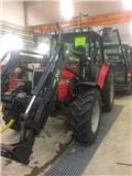 Massey Ferguson 6140, 1997, Traktori
