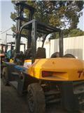 TCM FD70, 2014, Dieselmotviktstruckar