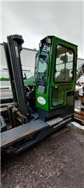 Combilift c4000, 2011, 4-way Reach Trucks