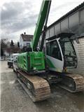 Sennebogen 613, 2018, Crane - rel