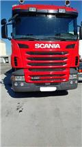 Scania R480, 2010, Truck Tractor Units