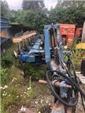 Överum DVL6108H, Reversible ploughs