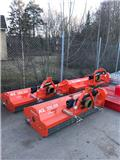 Agrimaster KL 190 SW, Pasture mowers and toppers