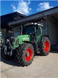 Fendt 712 Vario TMS, 2010, Traktori