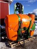 Amazone UF 901, 2013, Mounted sprayers