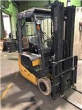 Atlet TX3 - 15, 2012, Electric forklift trucks