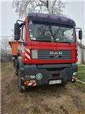 MAN TGA18.413, 2003, Prime Movers