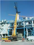 Liebherr LTM 1200, 1992, Mobile and all terrain cranes