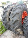 Other Pneus 420/85R30, Tyres, wheels and rims