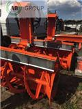 AB Group Snow blower 2,8 m/Schneefräse/Quitanieves, 2019, Utility na makinarya