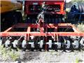 Tume Cultipack 3000, 2009, Disc harrows