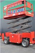 Manitou 120 SC, 2012, Diesel Forklifts