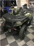 Polaris Sportsman 500 HO, 2012, ATV's