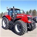 Massey Ferguson 7726, 2017, Traktorit