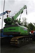Sennebogen 613, 2012, Crane - rel