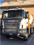 Scania 480 CIFA MK 32, 2009, Concrete Pumps