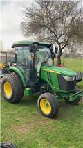 John Deere 4049 R, 2014, Compact tractors