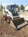 Bobcat S 175, 2006, Skid steer mini utovarivači