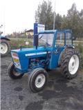 Ford 3000, 1972, Traktorit
