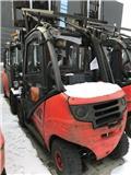 Linde H30D, 2012, Diesel Stapler