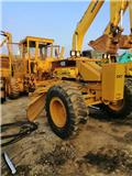 Caterpillar 12 G, 2008, Motor Graders