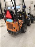 Norcar 755, 2012, Andere Landmaschinen
