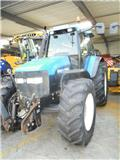 New Holland TM 150, 2001, Tractoren