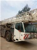 Terex Demag AC50-1, All terrain cranes