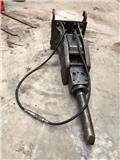 Furukawa F1, Hydraulik / Trykluft hammere
