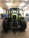 CLAAS Arion 630, 2009, Traktori
