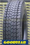 Goodyear Kmax D Cargo 315/80R22.5 M+S 3PMSF, 2021, Tires, wheels and rims