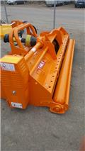Falc ZENIT SP 3000, Pasture mowers and toppers