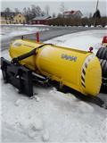 Снежный отвал Vama 3000 S, 2004
