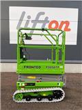 Fronteq FS0507T, 2020, Scheren-Arbeitsbühnen