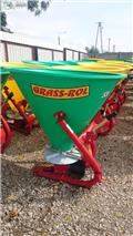Grass-Rol Düngerstreuer 500 l, 2019, Other Fertilizing Machines and Accessories