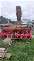 Westa 6570 / 2200, 2009, Kar püskürtücüler