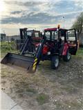 Belarus 320.4, 2016, Tractors