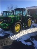 John Deere 6620, 2007, Traktor