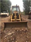 Caterpillar 416, 2006, Backhoe loaders