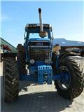 Ford 8210, 1990, Traktori