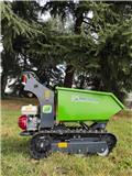 Merlo m500dp, 2020, Tracked dumpers