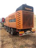 Doppstadt DH 910, 2008, Wood Chippers