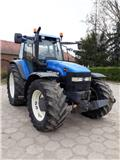 New Holland TM 165, 2000, Traktory