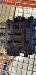 T-Range, Gama EURO6 air valves, pneumatic system,, Elektronik