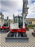 Takeuchi TB257FR, 2021, Crawler excavators