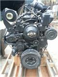 John Deere 6068 T, Motorer