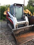 Takeuchi TL230, 2008, Skid steer loaders